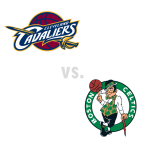 Game 5: Cleveland Cavaliers at Boston Celtics