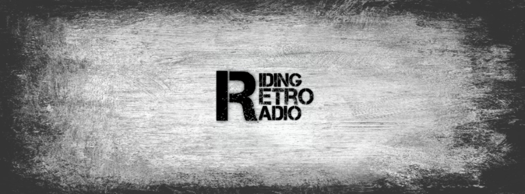 Riding Retro Radio on Demand