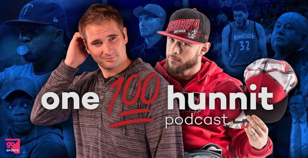 100 Podcast