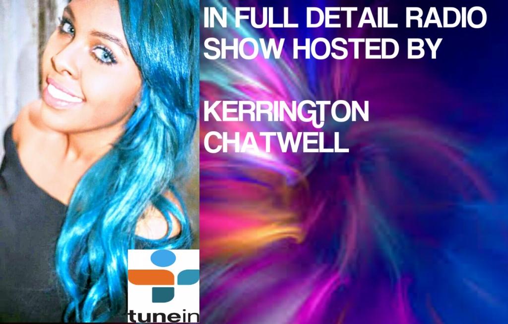 In Full Detail Radio K Talks Plus