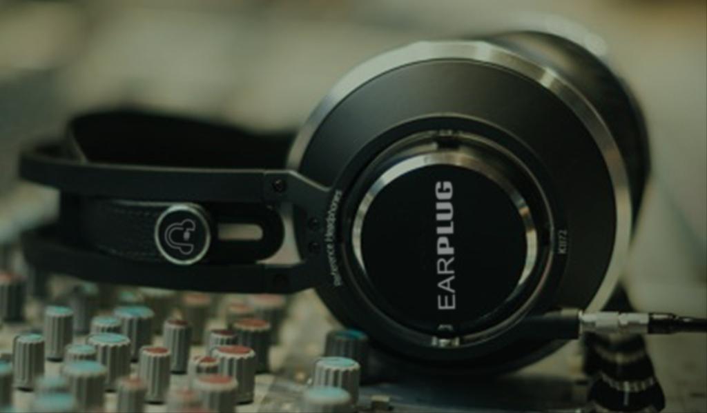 Earplug Podcast Network
