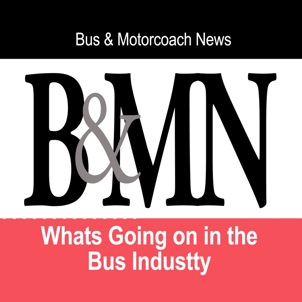 Bus & Motorcoach News Podcast