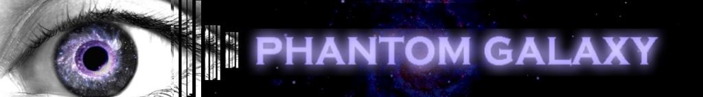 Phantom Galaxy