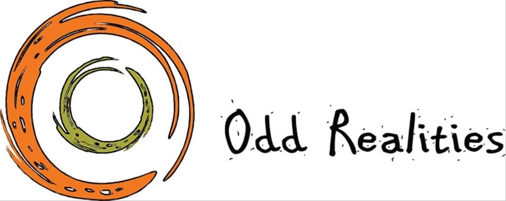 Odd Realities Podcast