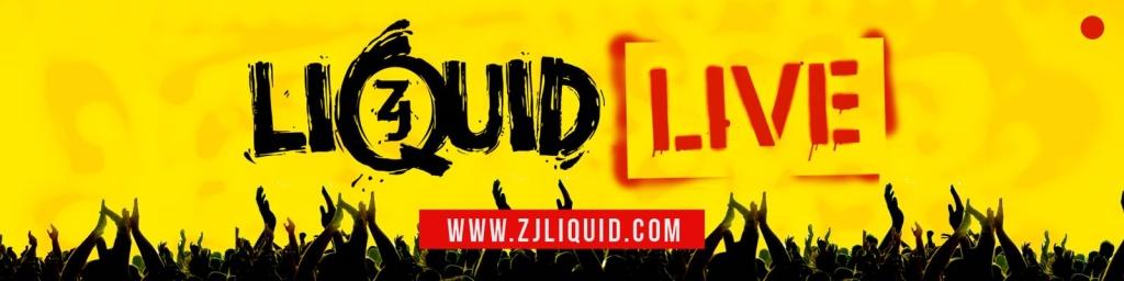 Zj Liquid Podcast & Mixtapes