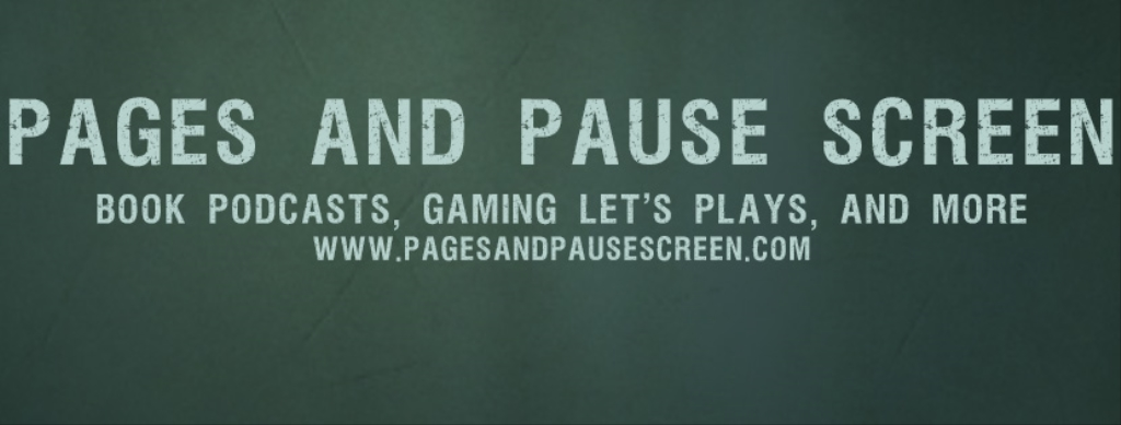 Pages and Pause Screen