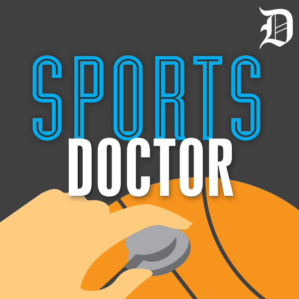Sports Doctor with Keith O'Brien | Listen to Podcasts On