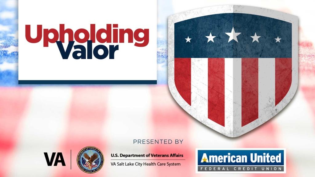 Upholding Valor