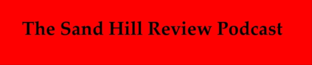 The Sand Hill Review Podcast