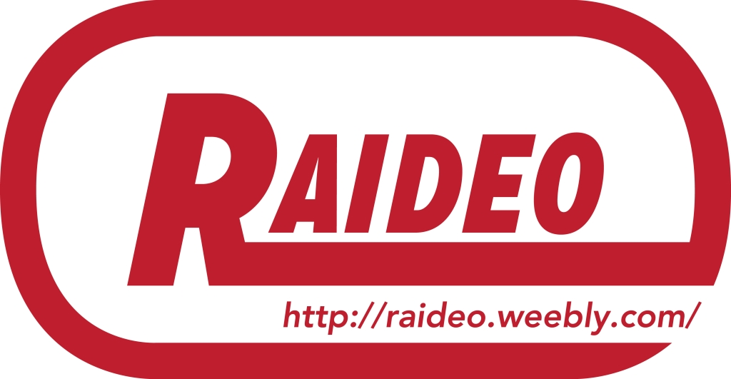 Raideo Podcast