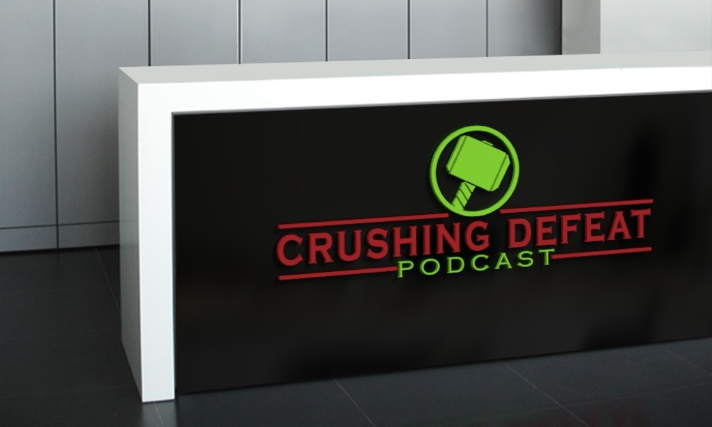 Crushing Defeat - Fringe Tech and News Podcast