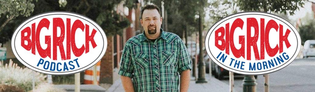 The Rick Daniels Podcast