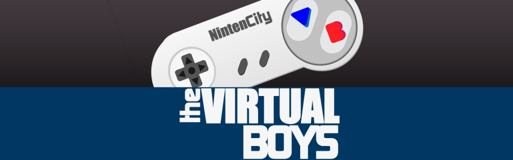 Virtual Boys Podcast