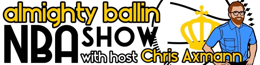 Almighty Ballin NBA Show