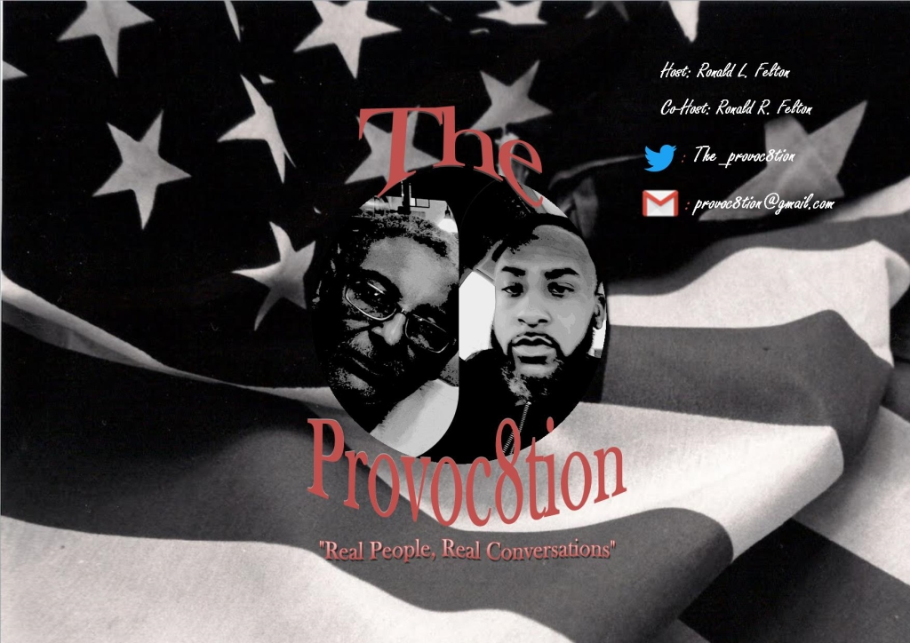 The Provoc8tion