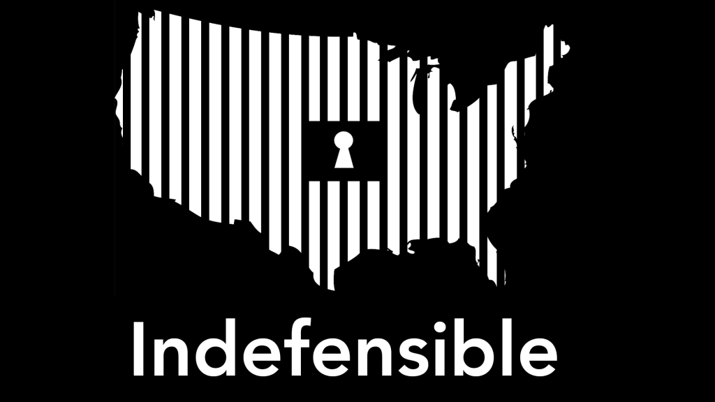 Indefensible: Stories of People Resisting Deportation