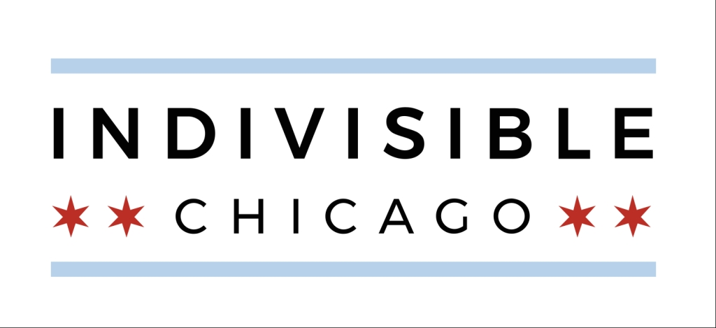 Indivisible Chicago