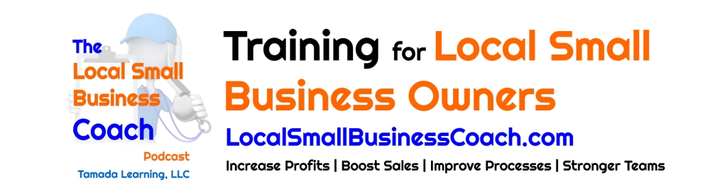 Local Small Business Coach