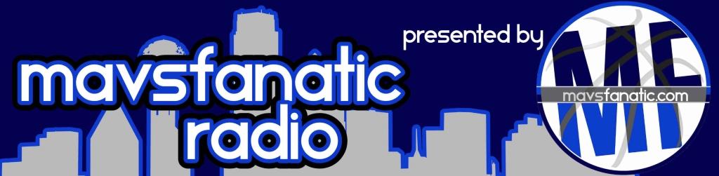 Mavs Fanatic Podcast