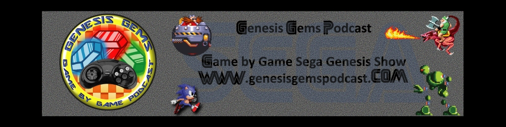 Genesis Gems Podcast