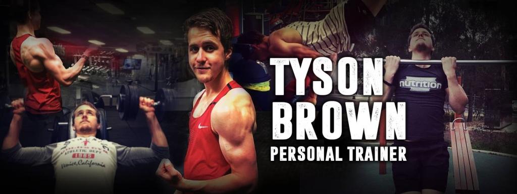 Tyson's Fitness Tips
