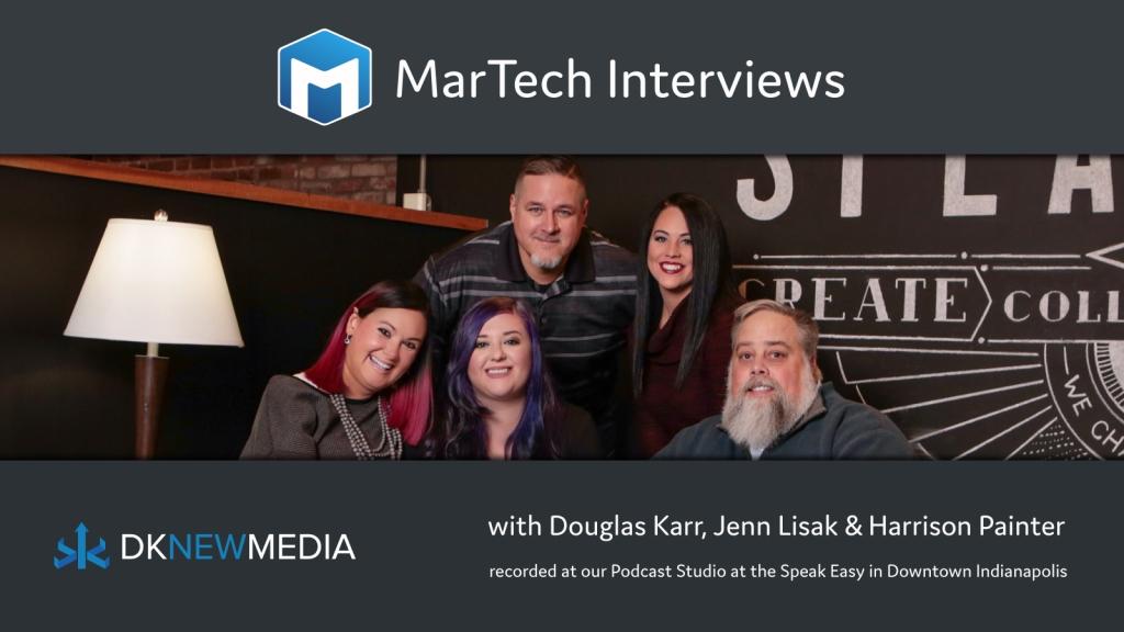 MarTech Interviews