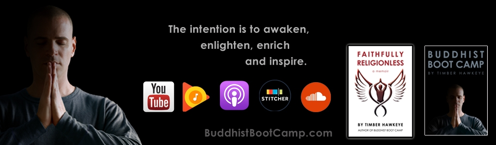 Buddhist Boot Camp Podcast