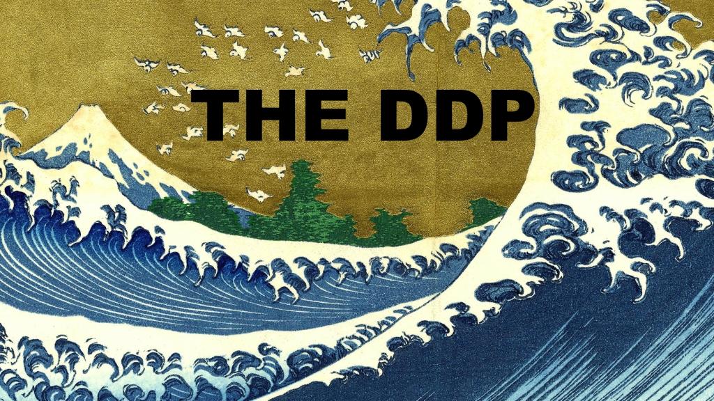 Dukkha Dude Podcast