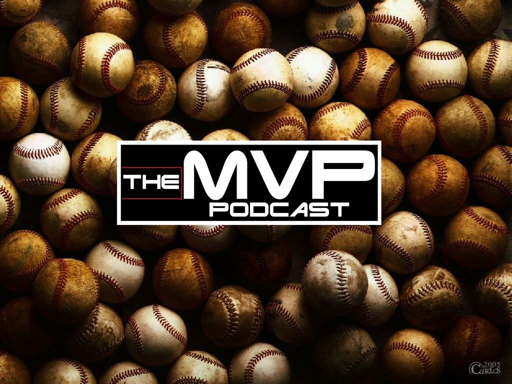 The MVP Podcast