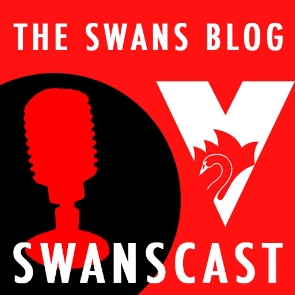 The Swans Blog SwansCast