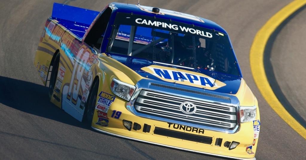 Bill McAnally Racing