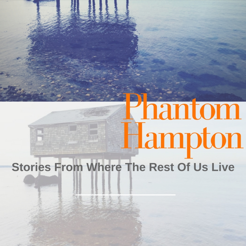 Phantom Hampton