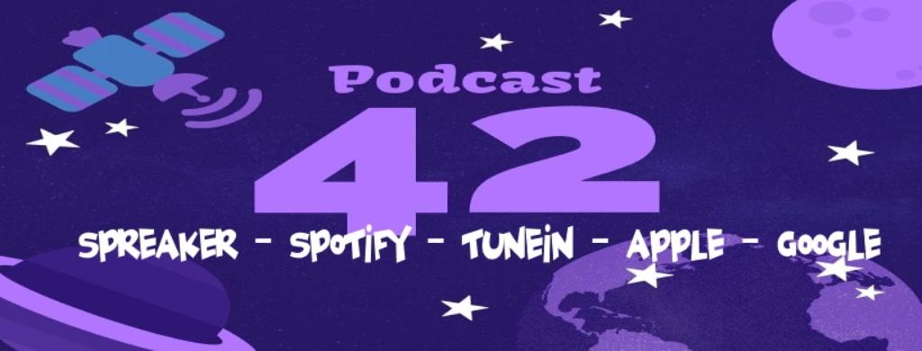 Podcast 42
