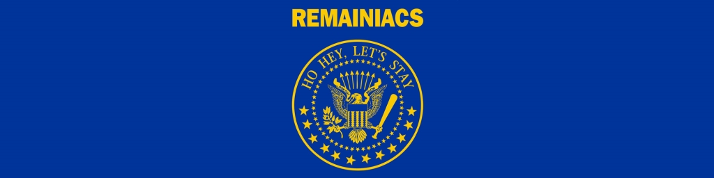 Remainiacs