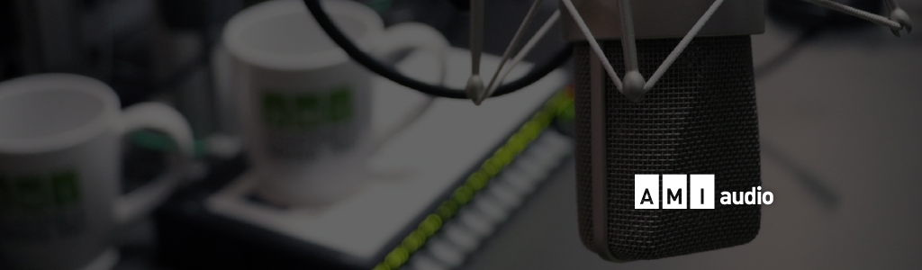 AMI-audio Live
