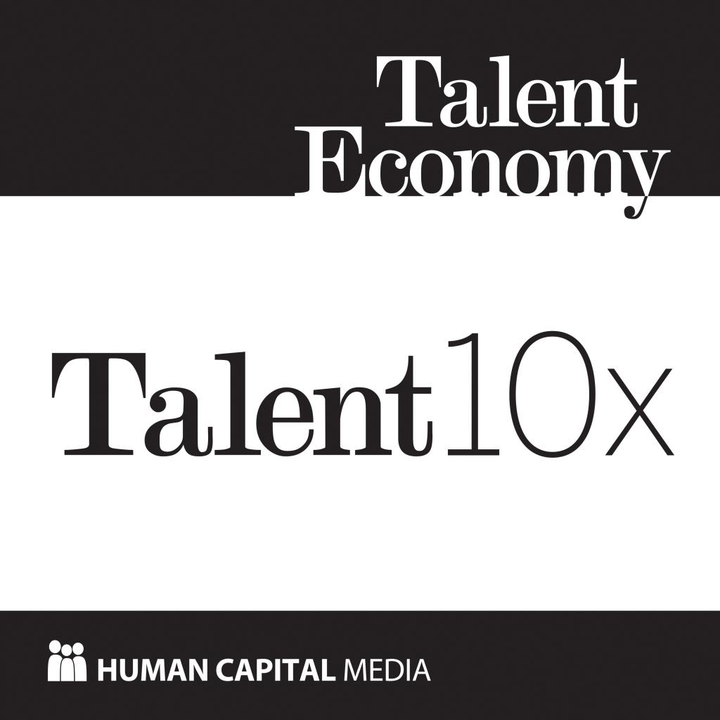 Talent10x