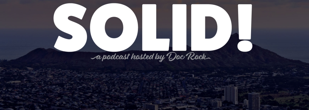 The Solid Podcast
