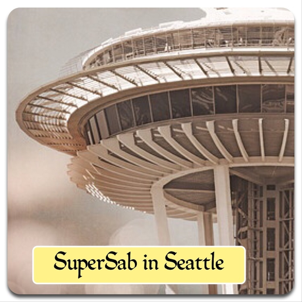 SuperSab in Seattle
