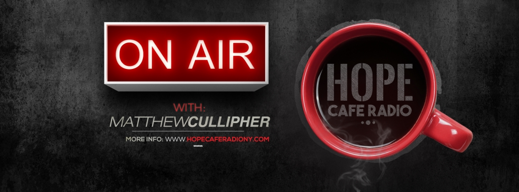 Hope Cafe Radio