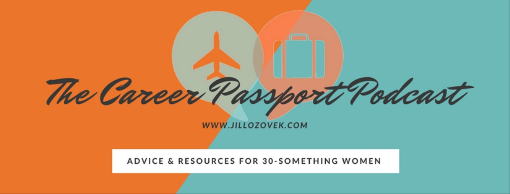 The Career Passport Podcast