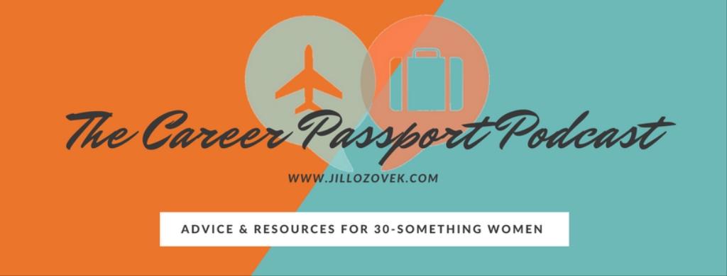 The Career Passport Podcast