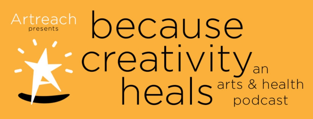 Because Creativity Heals