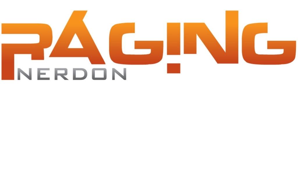 Raging Nerdon