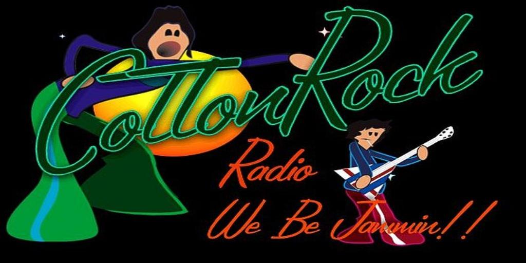 Cottonrock Radio