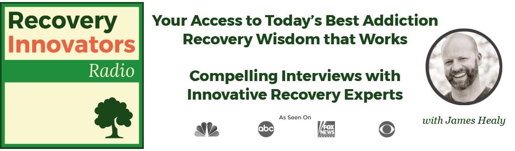 Recovery Innovators Radio
