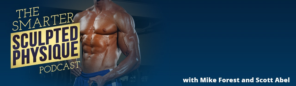 The Smarter Sculpted Physique: Training | Nutrition | Muscle Gain | Fat Loss