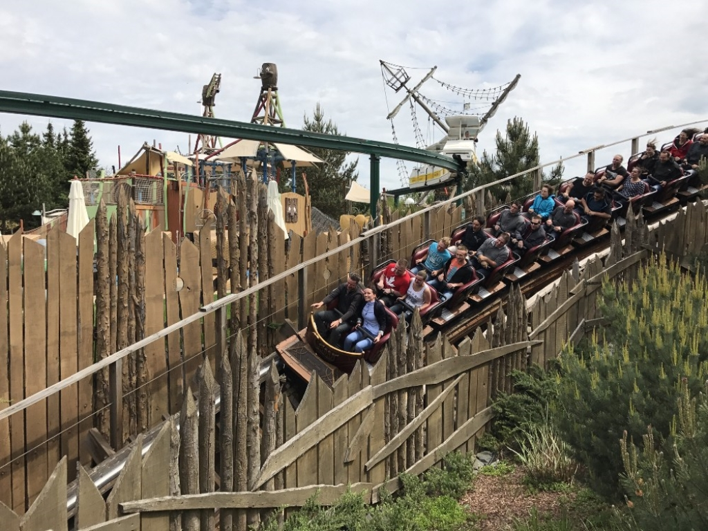 CoasterCrate Podcast