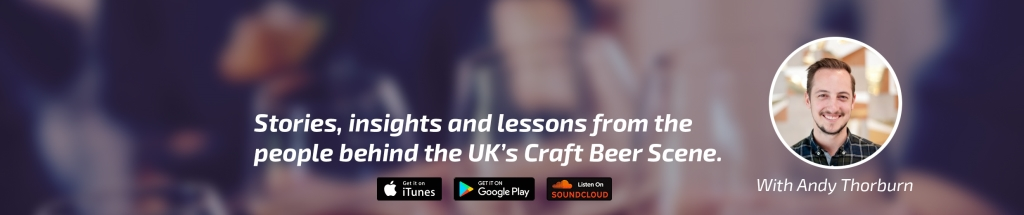 Craftwork: UK Craft Beer Stories