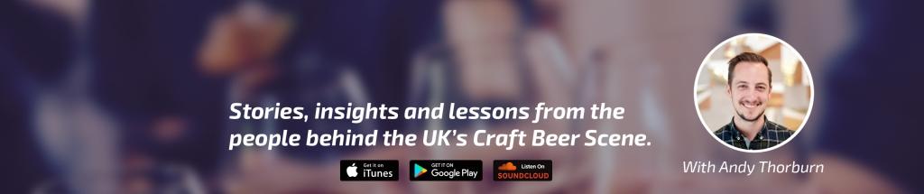 Craftwork: UK Craft Beer Stories
