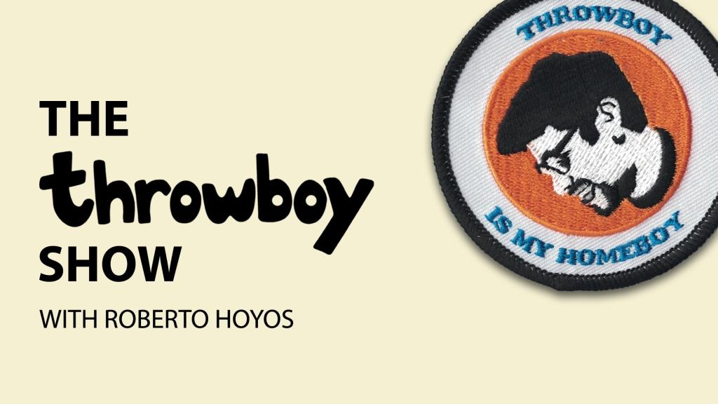 The Throwboy Show